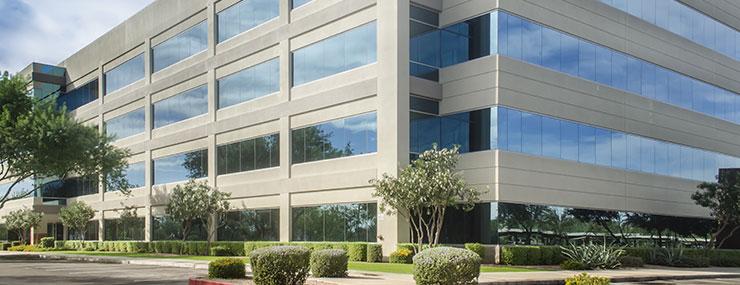 fairfax va commercial services