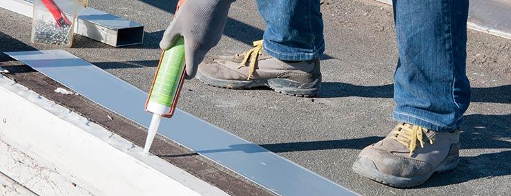 fairfax va commercial waterproofing