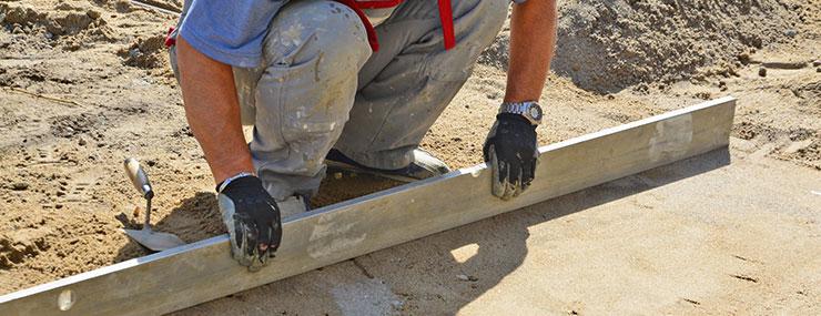 fairfax va residential concrete paving