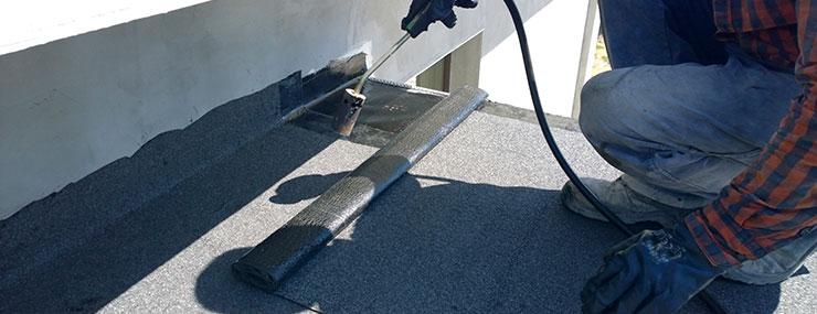 fairfax va residential waterproofing