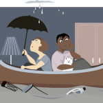 tips to prevent basement flooding