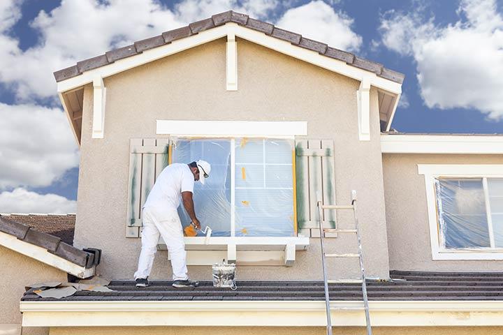 home renovation checklist