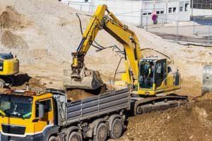fairfax va heavy construction service