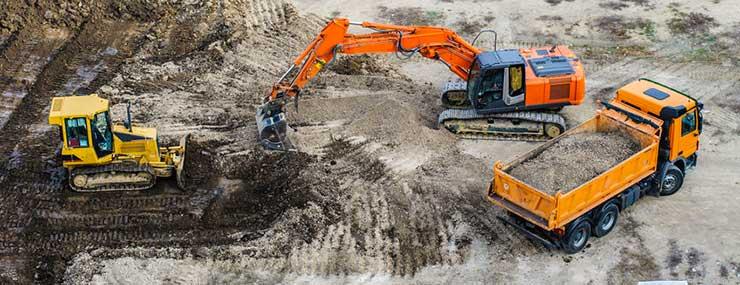 fairfax va heavy construction