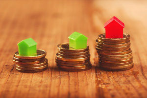Concept of Increased Home Value