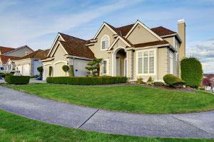 Customized Fairfax VA Residential Concrete Paving Work