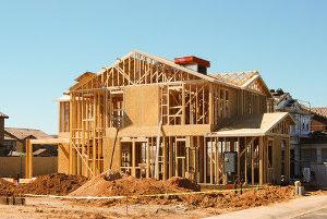 Fairfax, VA Residential Additions in Progress
