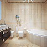 Trending Bathroom Tile Styles in 2018