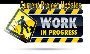 Work in progress construction services