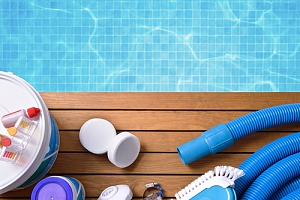 pool maintenance as a con to the pros and cons of filling in a pool with dirt