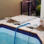 homeowners trying to figure out what to expect from a pool removal