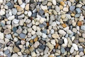#57 Stone Gravel