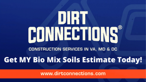 Get Bio Mix Soil Estimate Today