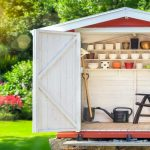 How To Build A Ramp For A Shed