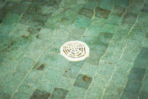 Pool drainage