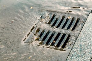 stormwater runoff is more of a concern in urban areas
