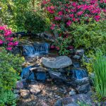 A beautiful garden for your peace of mind