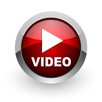 Video call to action button