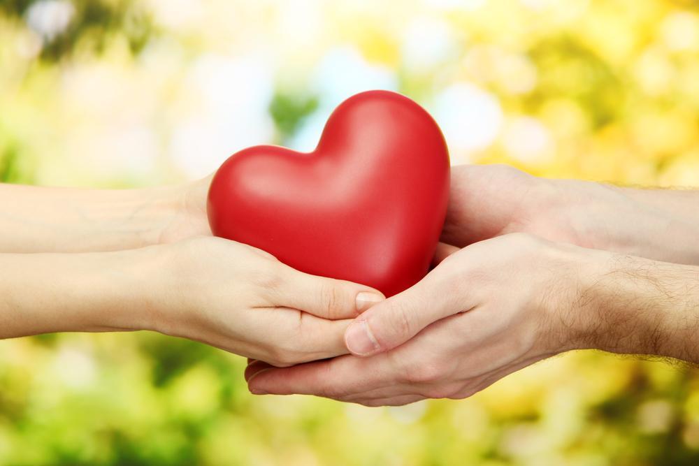 gardening is heart healthy