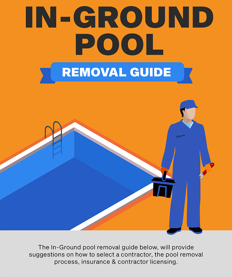 in-ground pool removal guide infographic thumbnail