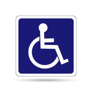 handicap acccesibility
