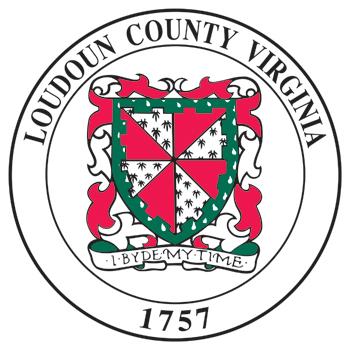 seal of loudoun county