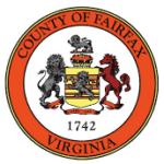 seal of fairfax county