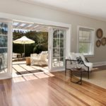 a new deck which is one of the top home addition ideas