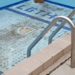 A pool may need a Pool Removal Contractor