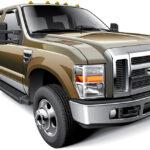 1999 Ford F-350 7.3 Diesel Pick Up Truck