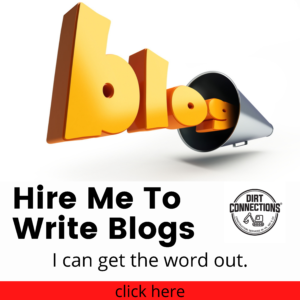 blogging for hire