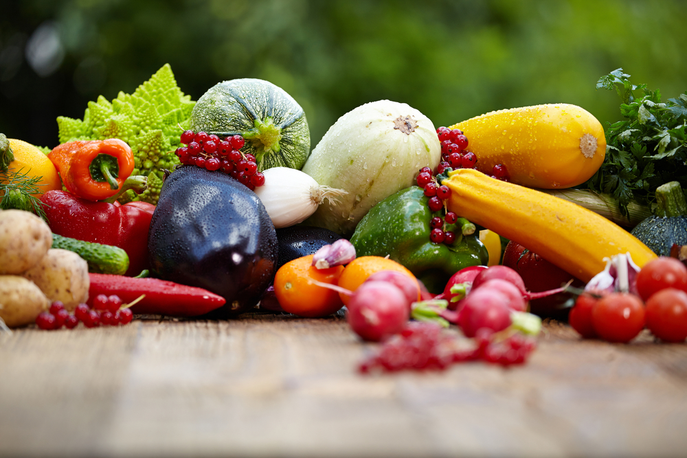yummy vegetable crops to eat