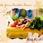 fall vegetable planting