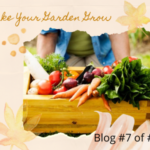 gardening crops in the fall